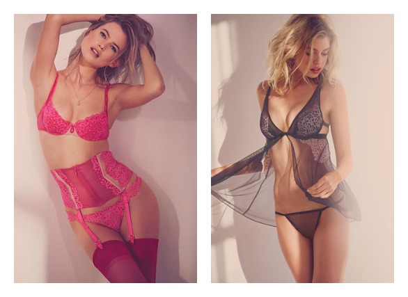 what lies beneath lingerie perfect for valentines ciaraeverything current creative and classy - Lingerie For Valentines